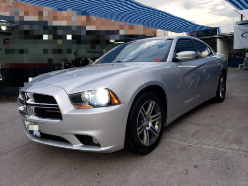 dodge charger 3.6 sxt premium aa ee b/a abs cd v6 piel at