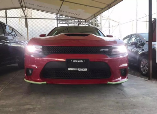 dodge charger 5.7 r-t at 2017