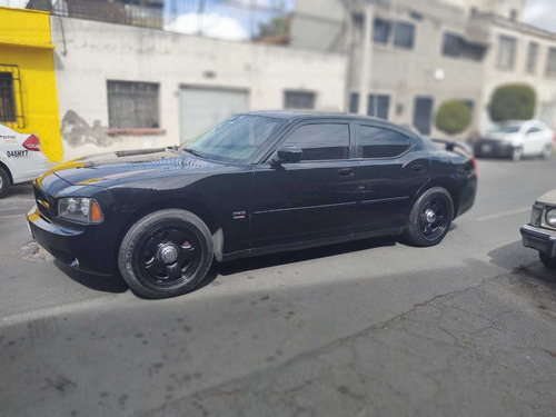 dodge charger 5.7 rt aa ee b/a abs cd qc v8 at 2009