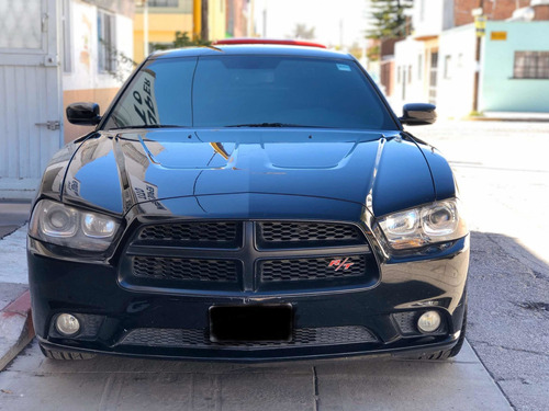 dodge charger 5.7 rt aa ee b/a abs cd qc v8 at 2012
