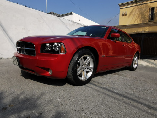 dodge charger 5.7 rt aa ee b/a abs cd qc v8 at