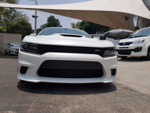 dodge charger hell cat como nuevo!!!!