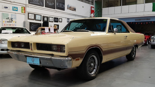 dodge charger rt - 1978