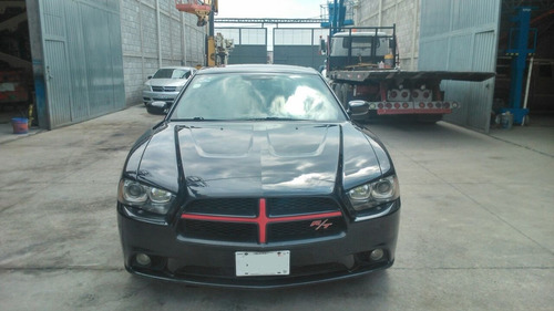 dodge charger r/t  motor v8 hemi 5.7 turbo 2011
