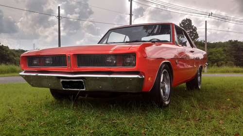 dodge charger r/t newcar
