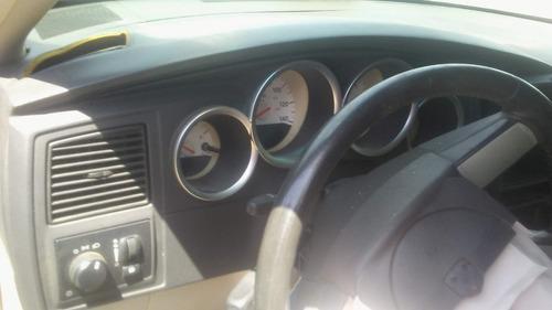 dodge charger st 2005 automatico 3.5 para piezas partes