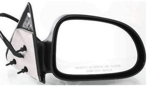 dodge dakota 1997 - 2000 espejo derecho electrico nuevo!!!