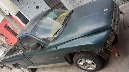 dodge dakota 1998 camioneta  dakota