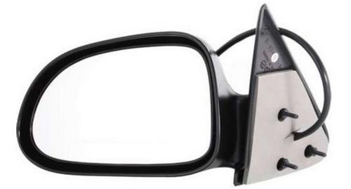 dodge dakota 2001 - 2004 espejo izquierdo electrico nuevo!!!