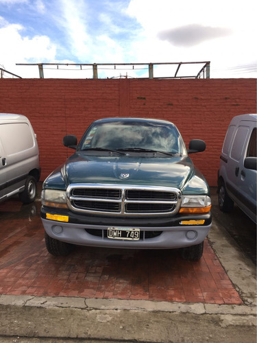 dodge dakota 2001 2.5 tdi vendo/permuto/financio