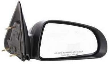 dodge dakota 2005 - 2011 espejo derecho manual fijo nuevo!!!