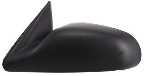 dodge dakota 2005 - 2011 espejo izquierdo manual fijo