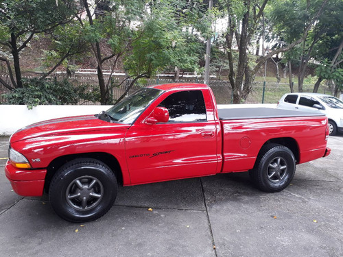 dodge dakota 3.9 sport 2p