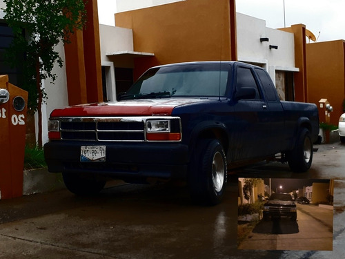 dodge dakota 3.9v6