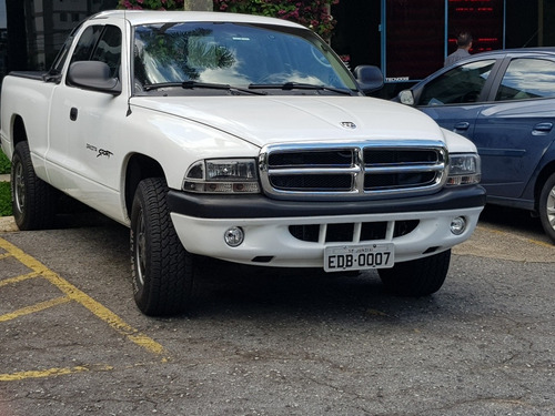 dodge dakota estendida diesel