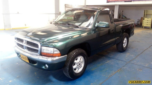 dodge dakota platon