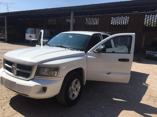 dodge dakota slt crew cab 4x2 at 2012