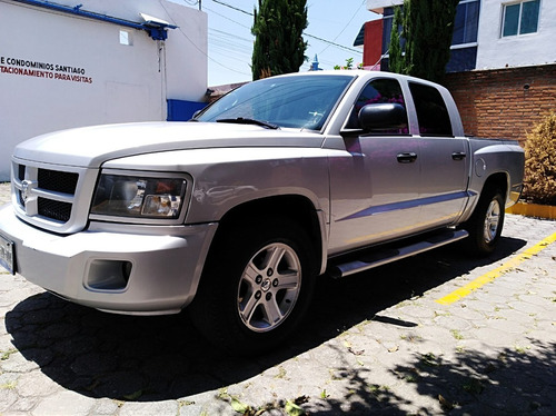 dodge dakota slt crew cab 4x2 at