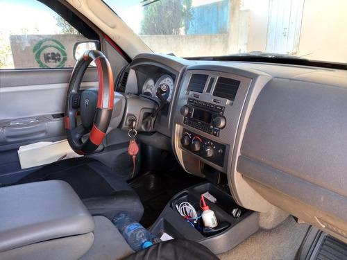 dodge dakota slt quad cab 4x2 at 2007