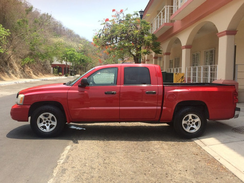 dodge dakota slt quad cab equipada 4x2 at