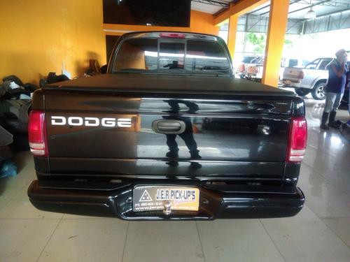 dodge dakota sport 3.9 2001 gasolina jer pickups