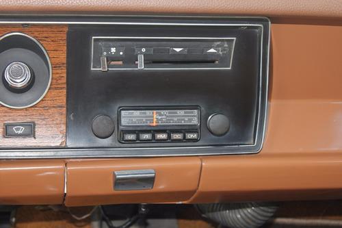 dodge dart 1979 2º dono - espetacular! ateliê do carro