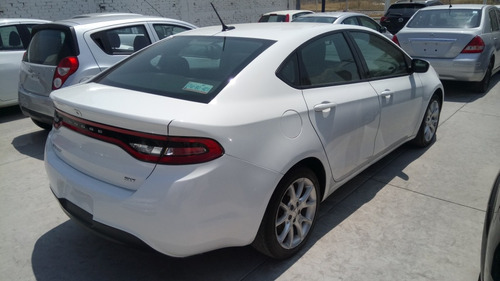 dodge dart 2.0 sxt at 2013