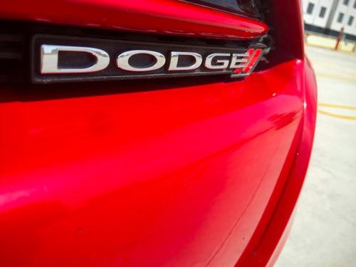 dodge dart 2013 sxt camara de reversa pantalla touch 6vel