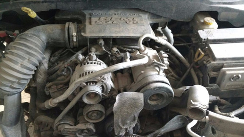 dodge durango 2005 motor hemi 5.7 automatca solo  x  partes