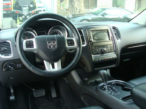 dodge durango 2013 blanco