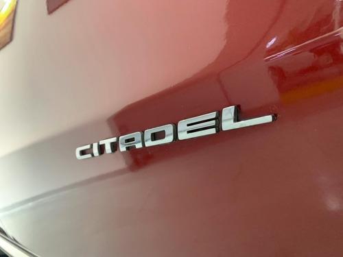 dodge durango 3.6 4x4 citadel v6 gasolina 4p aut
