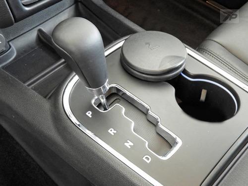 dodge durango 3.6 4x4 crew v6 gasolina 4p automatico