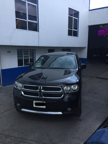 dodge durango 3.6 base v6 at