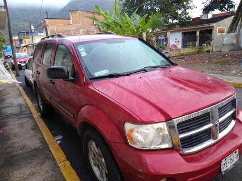 dodge durango 5.7 limited 4x2 mt 2007