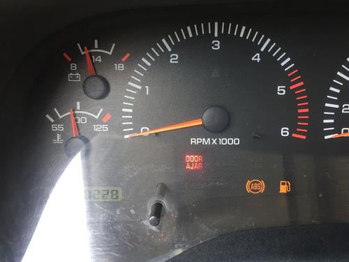 dodge durango 5.9 v8 gasolina 4p automático