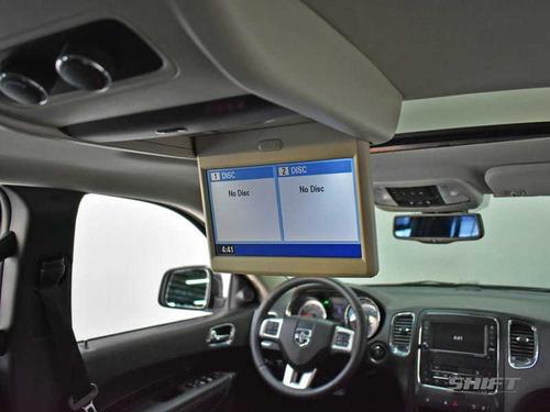 dodge durango citadel 3.6 24v 4x4 aut 2013