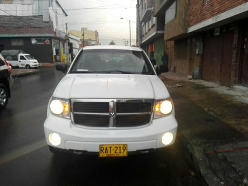 dodge durango gasolina 2009 blindada nivel 2