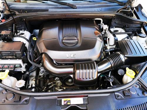 dodge durango v6 sxt at 2012 autos puebla