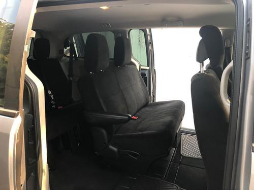 dodge grand caravan 2013 3.6 se aut impecable