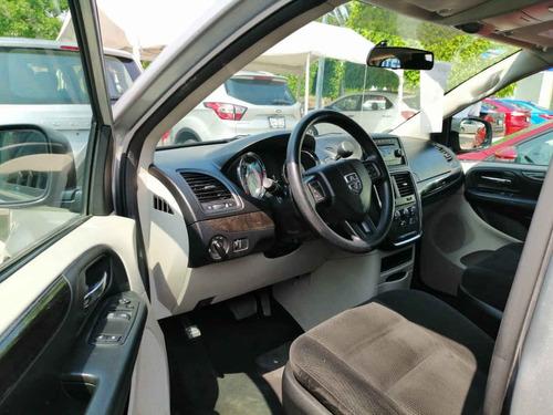 dodge grand caravan 2017 5p se v6/3.6 aut