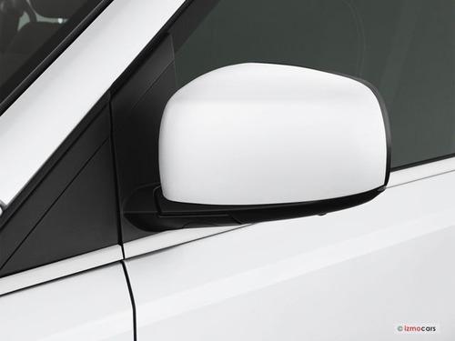 dodge grand caravan 3.6 sxt+ piel gps cam qc 2 pantallas rhc