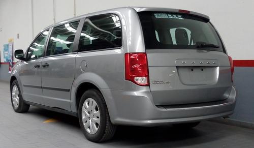 dodge grand caravan sin definir 5p sxt plus v6/3.6 aut