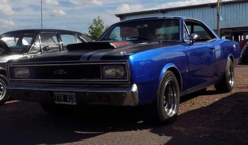 dodge gtx v8 coupe