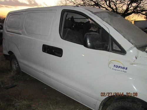 dodge h 100 2012 diesel solo partes