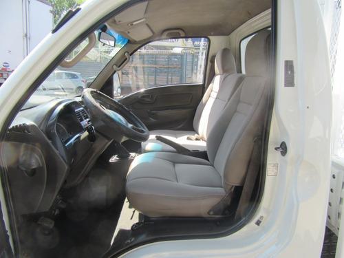 dodge h100 2006 chasis cabina diesel