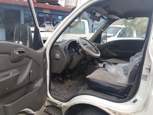 dodge h100 2p chasis cabina diesel 5vel 2008