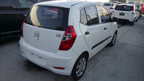 dodge i10 1.1 gl plus mt 2013