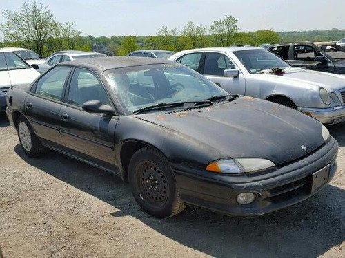 dodge intrepid 1999-1997: rendija del clima