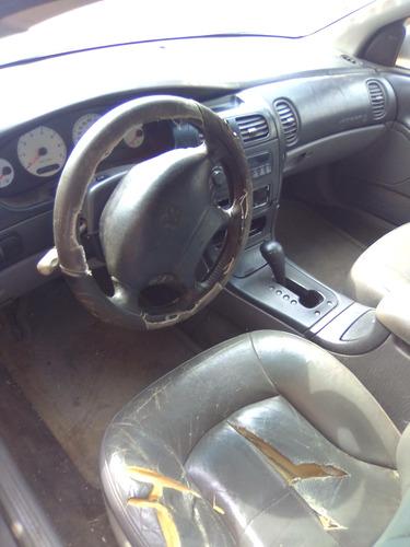 dodge intrepid 1999 automatico