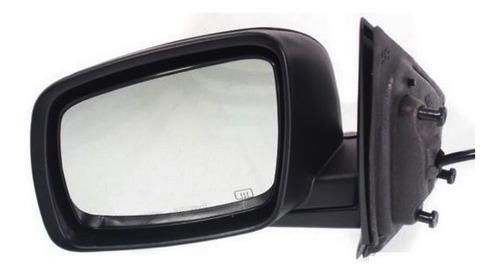 dodge journey 2009 - 2013 espejo izquierdo electrico nuevo!@